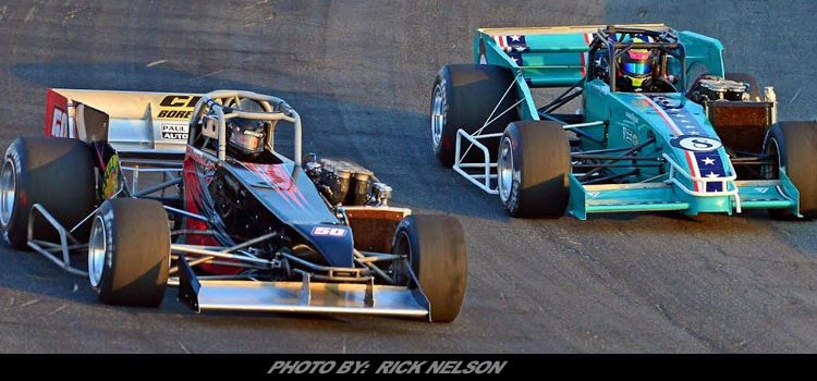 Oswego Speedway Unveils 2019 Schedule Of Events Race Pro