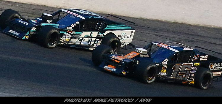 Carolina Motorsports Park >> NASCAR Whelen Modified Tour 2019 Schedule Announced; South Boston, Wall Added For New Season ...