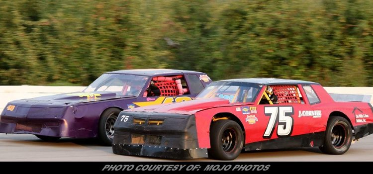 Super Stocks Return To Steel Palace For Bud Classic