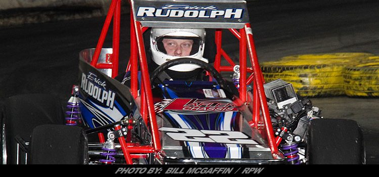 Are phoenix midget race cars and equipment