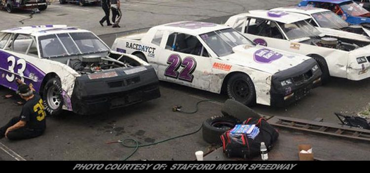 Fulfill Racing Dream At Stafford Motor Speedway Through Rent