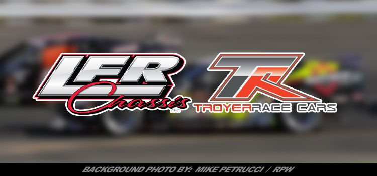 Troyer Race Cars: Modified Powerhouses LFR & Troyer To Combine Forces; Will